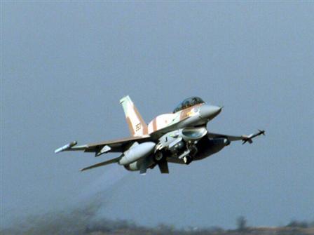 מטוס F16