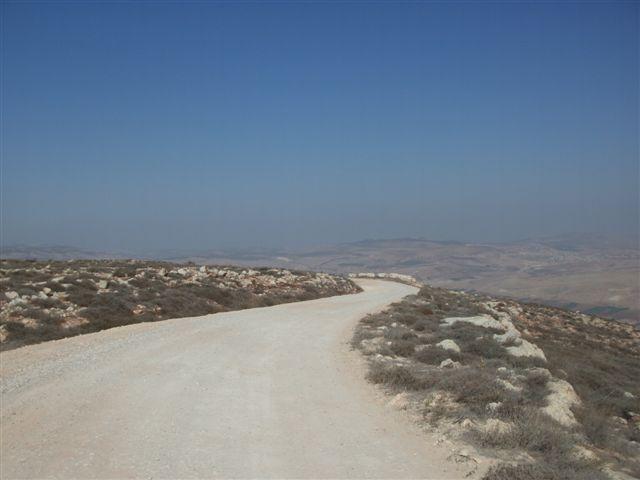 דרך הכורכר