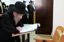 הרב שטיינמן תפילה