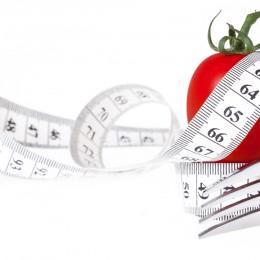 סרט מידה מדידה התעמלות ספורט BMI