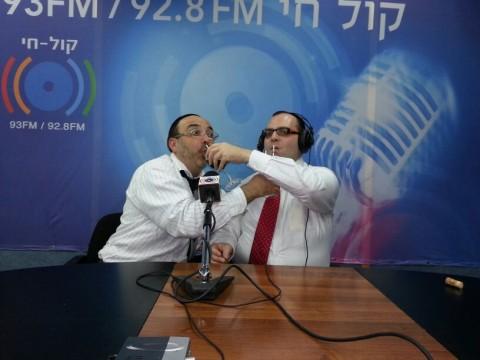 אלעד כהן יהודה שוקרון טובים השניים