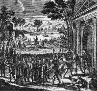אינקווזיציה אנציקלפודיה יהודית דעת