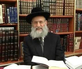 הרב אלבז