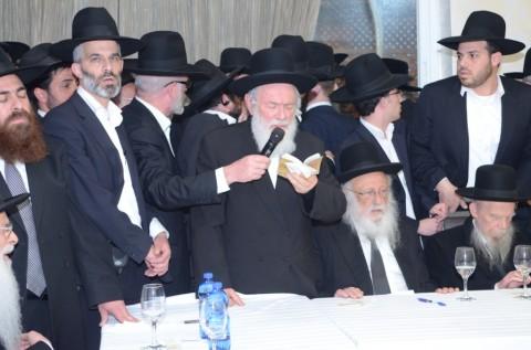 יצחק זילברשטיין מועצת