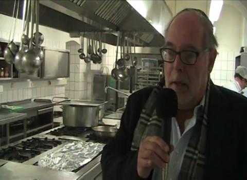 מסעדה יהודית וינא וינה