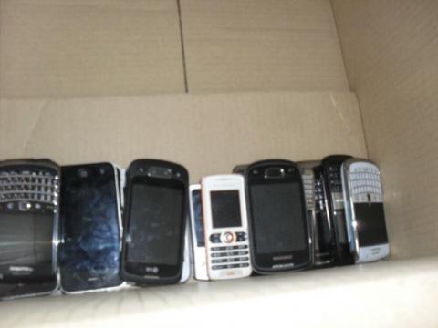 טלפונים סלולר