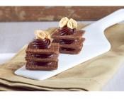 עוגיות נוגט רוחב
