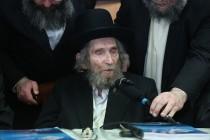 הרב שטיינמן אלי קובין