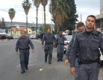שוטרים משטרה