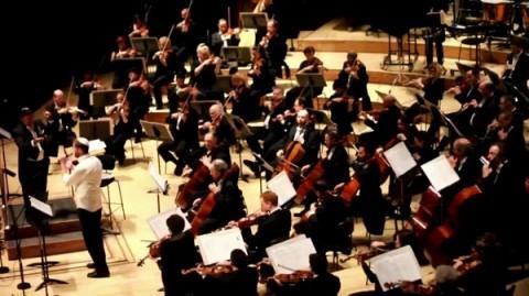 מוזיקה תזמורת