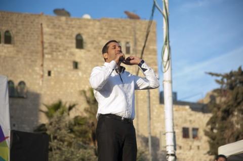 חיים ישראל חברון