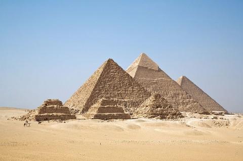 פירמידות ויקיפדיה