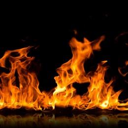 אש מדורה