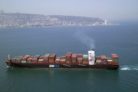 צים אוניה ספינה ים