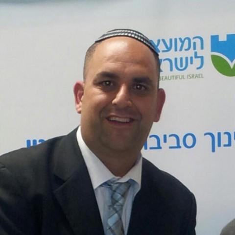 ראש עיריית לוד, יאיר רביבו