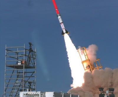 מערכת הטיל 'שרביט קסמים'