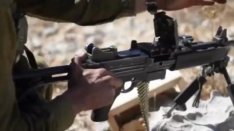 חייל עזה צבא צה''ל
