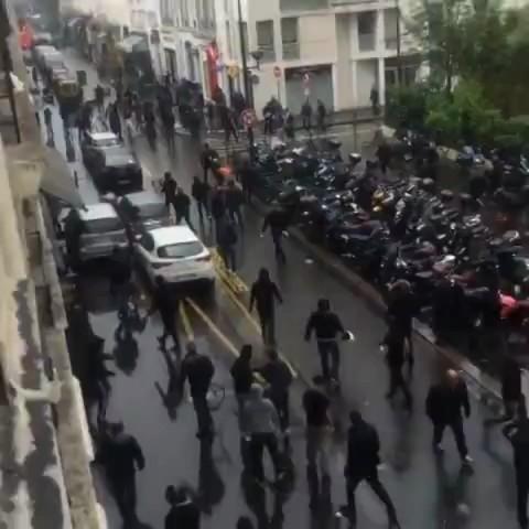 צרפת טרור