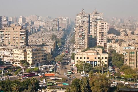 מצרים קהיר