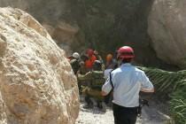 יחידת חילוץ טיול