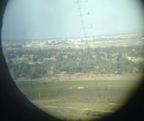 מבט לגולן בסוריה