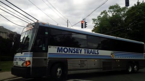 מונסי ארצות הברית אוטובוס