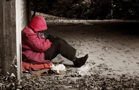 עני, עוני, הומלס, רעב