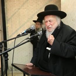 רבי שמואל אויערבאך
