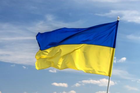 דגל אוקראינה | אילוסטרציה