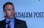 גלעד ארדן בוועידת הדיפלומטים של הגרוזלם פוסט