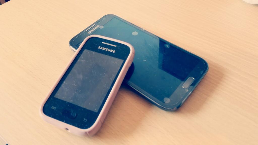 פלאפון סלולרי