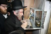 הרב שטיינמן חנוכה