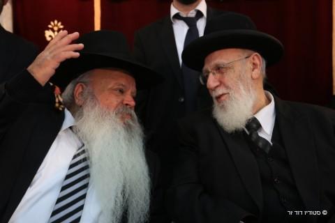 שלום כהן דניאל זר דוד זר