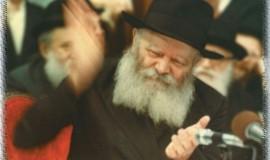 הרבי חב''ד ליובאוויטש
