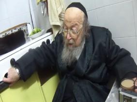 הרב לוי רבינוביץ