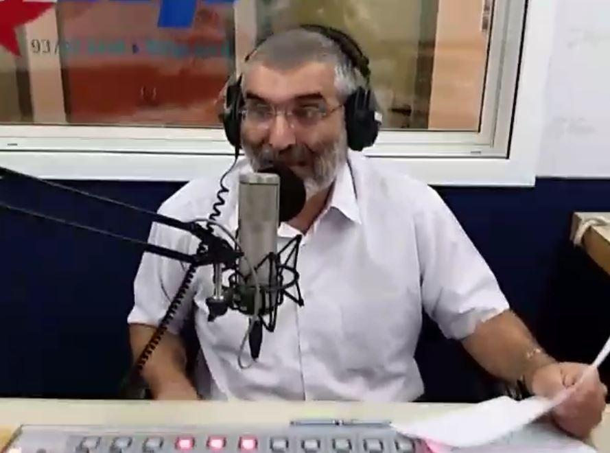 מיכאל בן ארי