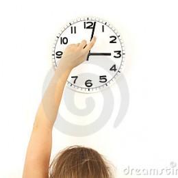 שעון חורף קיץ