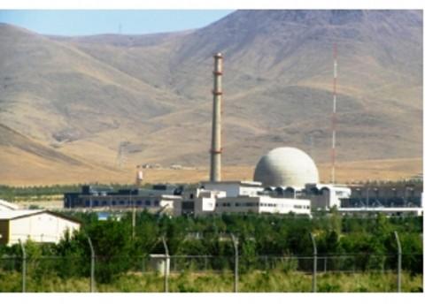 הכור באיראן ויקיפדיה