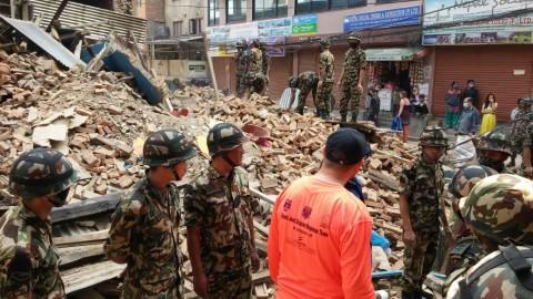 נפאל חילוץ 2