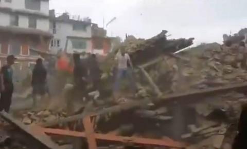 רעידת אדמה לא לשימוש
