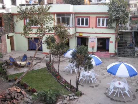 נפאל חב''ד