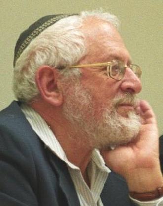"""הרב ישראל רוזן ז""""ל"""