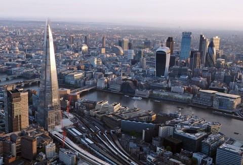לונדון ויקיפדיה