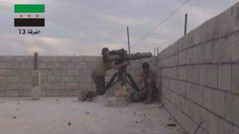סוריה מורדים, אסד