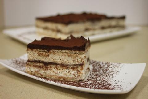 עוגת אופרטה