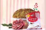 עוגת בומב שושני תות וניל