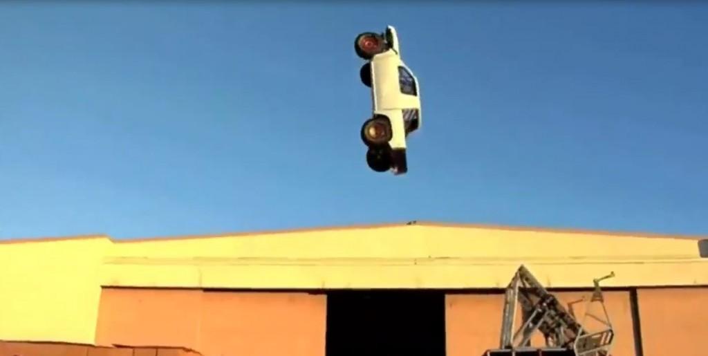 רכב באוויר