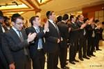 בחורים רוקדים בחתונה | אילוסטרציה. למצולמים אין קשר לנאמר