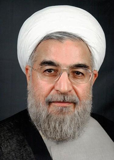 איראן רוחאני