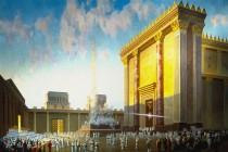 בית המקדש | הדמיה ממוחשבת